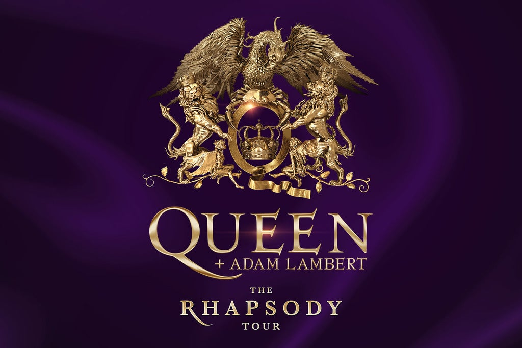 Queen + Adam Lambert - Platinum