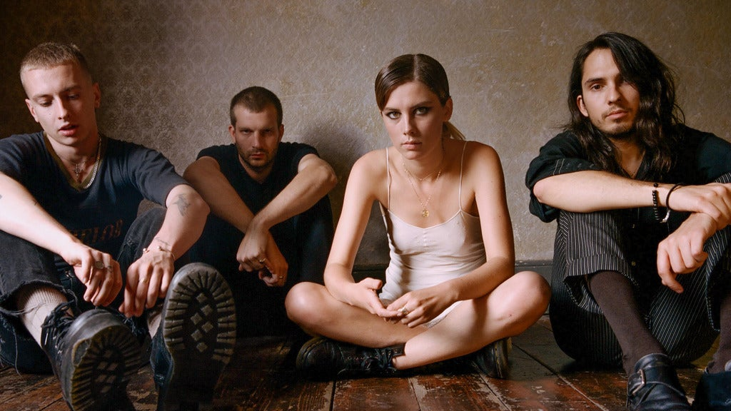 Hotels near Wolf Alice Events