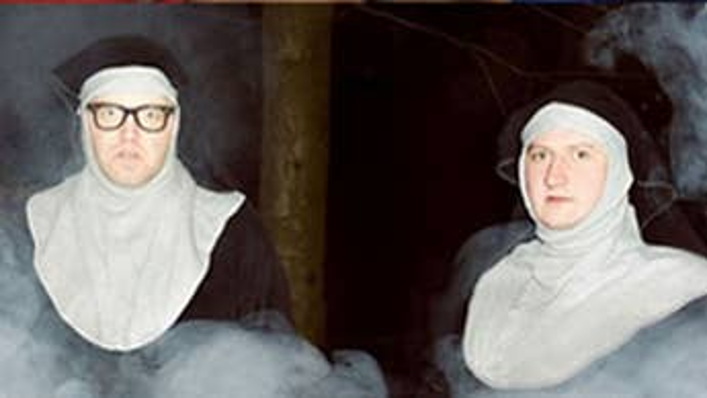 Dämse & Hildegard von Binge Drinking