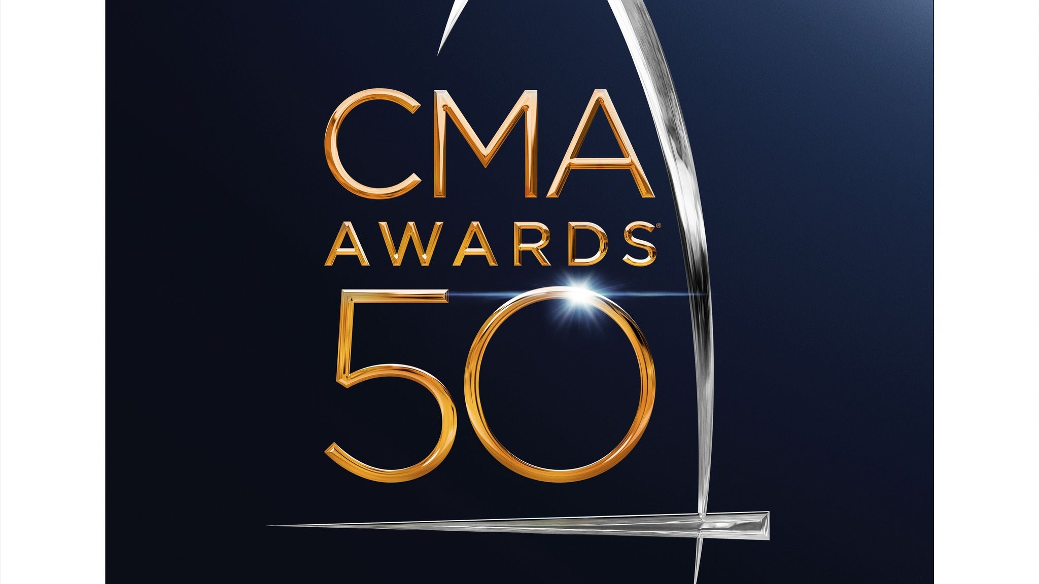 50th Annual CMA Awards at Hard Rock Live