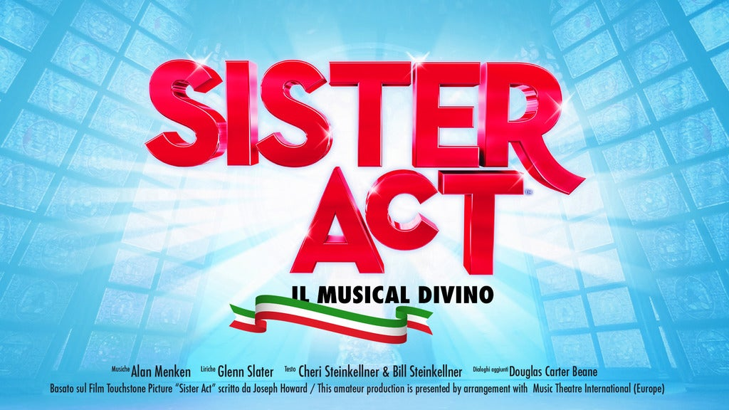 Hotels near Sister Act Events