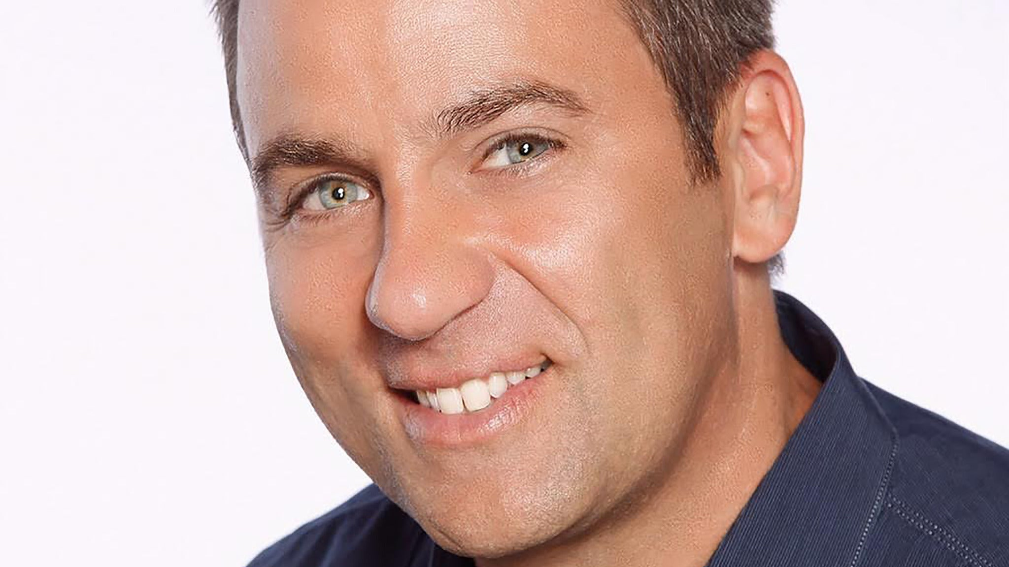 John Heffron at Punch Line Comedy Club - San Francisco