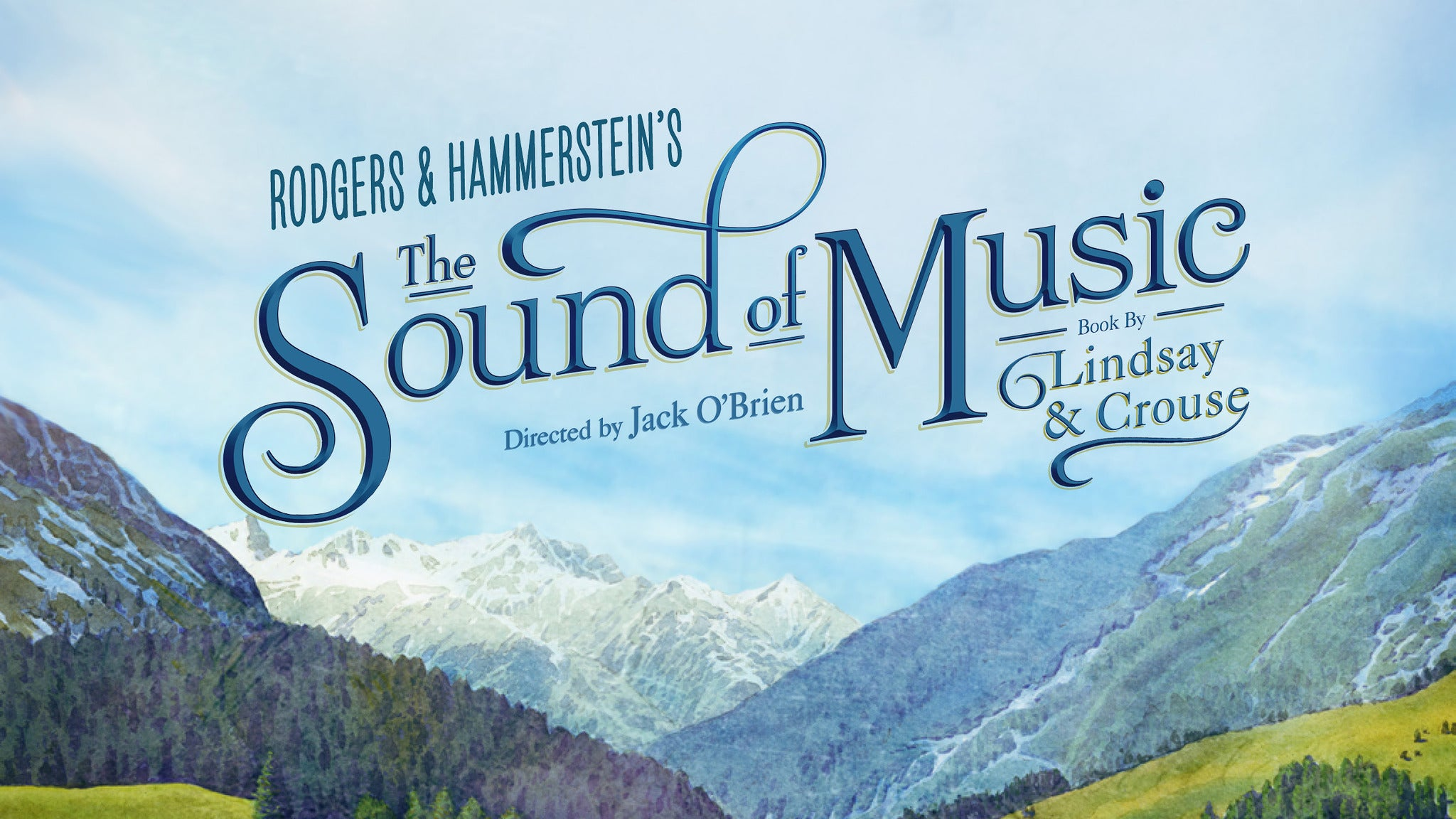 The Sound of Music (Touring) at Centennial Hall - Tucson, AZ 85724