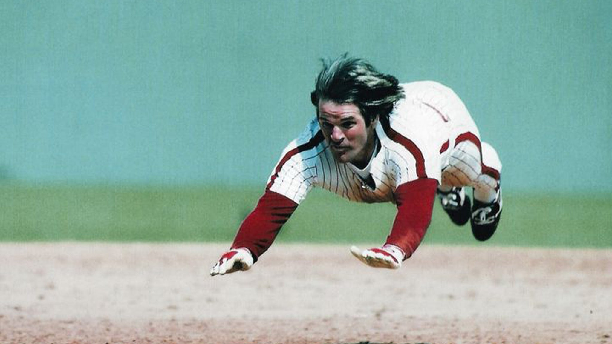An Evening with Pete Rose at Victory Theatre