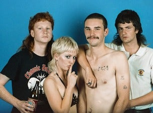 Amyl and the Sniffers, Strange Flavors, Throwaway