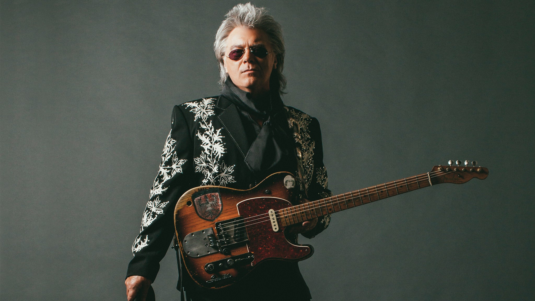 Marty Stuart at Freight & Salvage