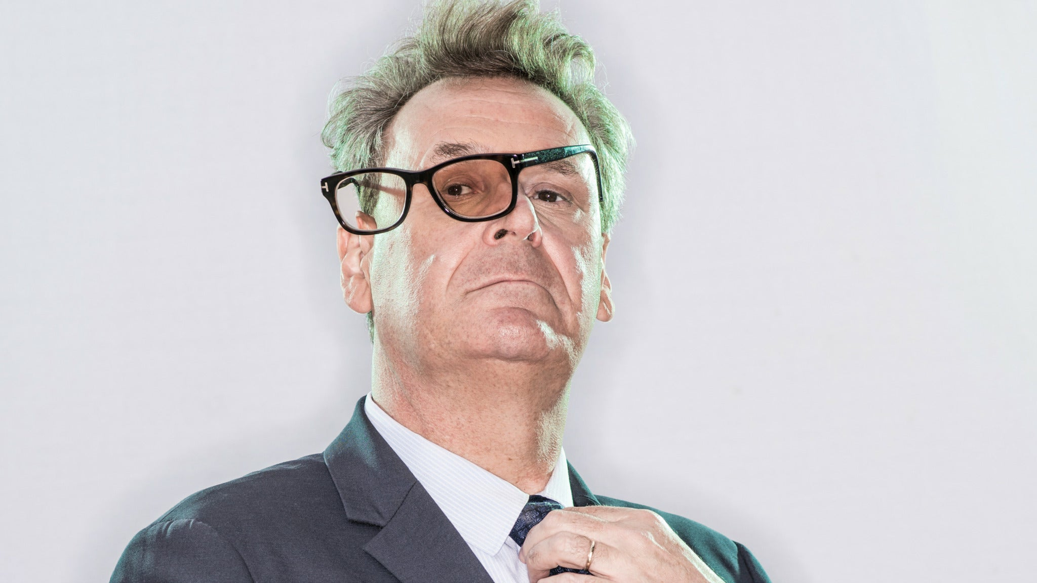 Greg Proops at Punch Line Comedy Club - San Francisco