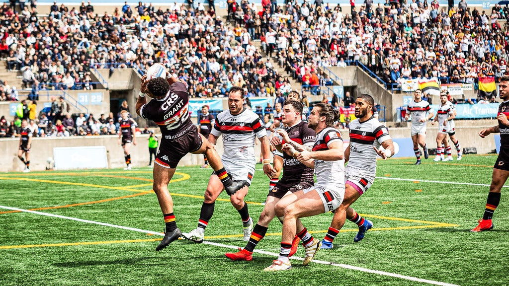 Hotels near Toronto Wolfpack Events