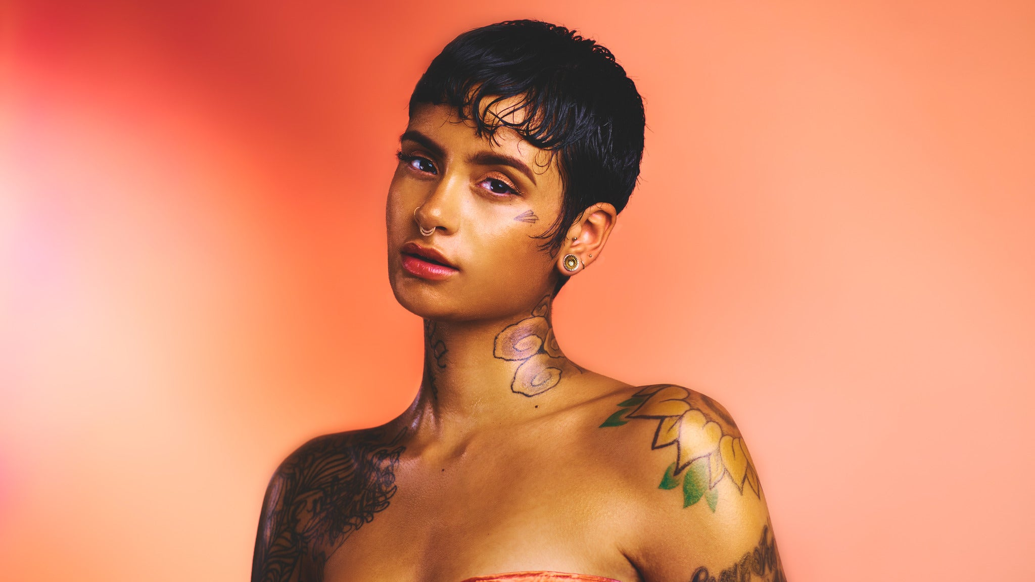 Kehlani at Cone Denim Entertainment Center