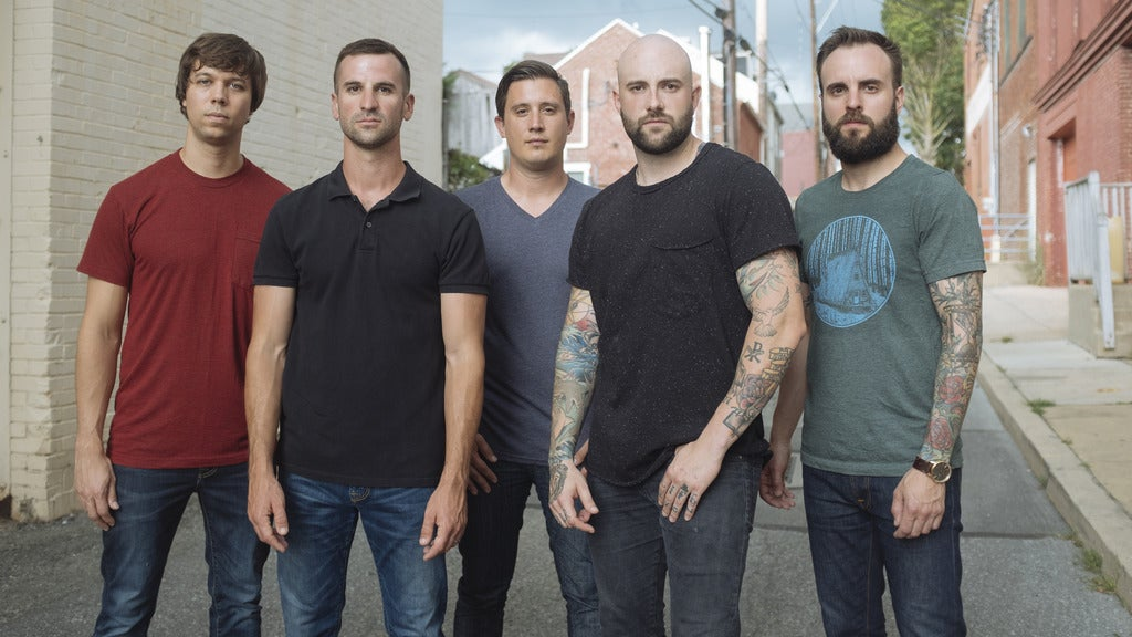 Hotels near August Burns Red Events