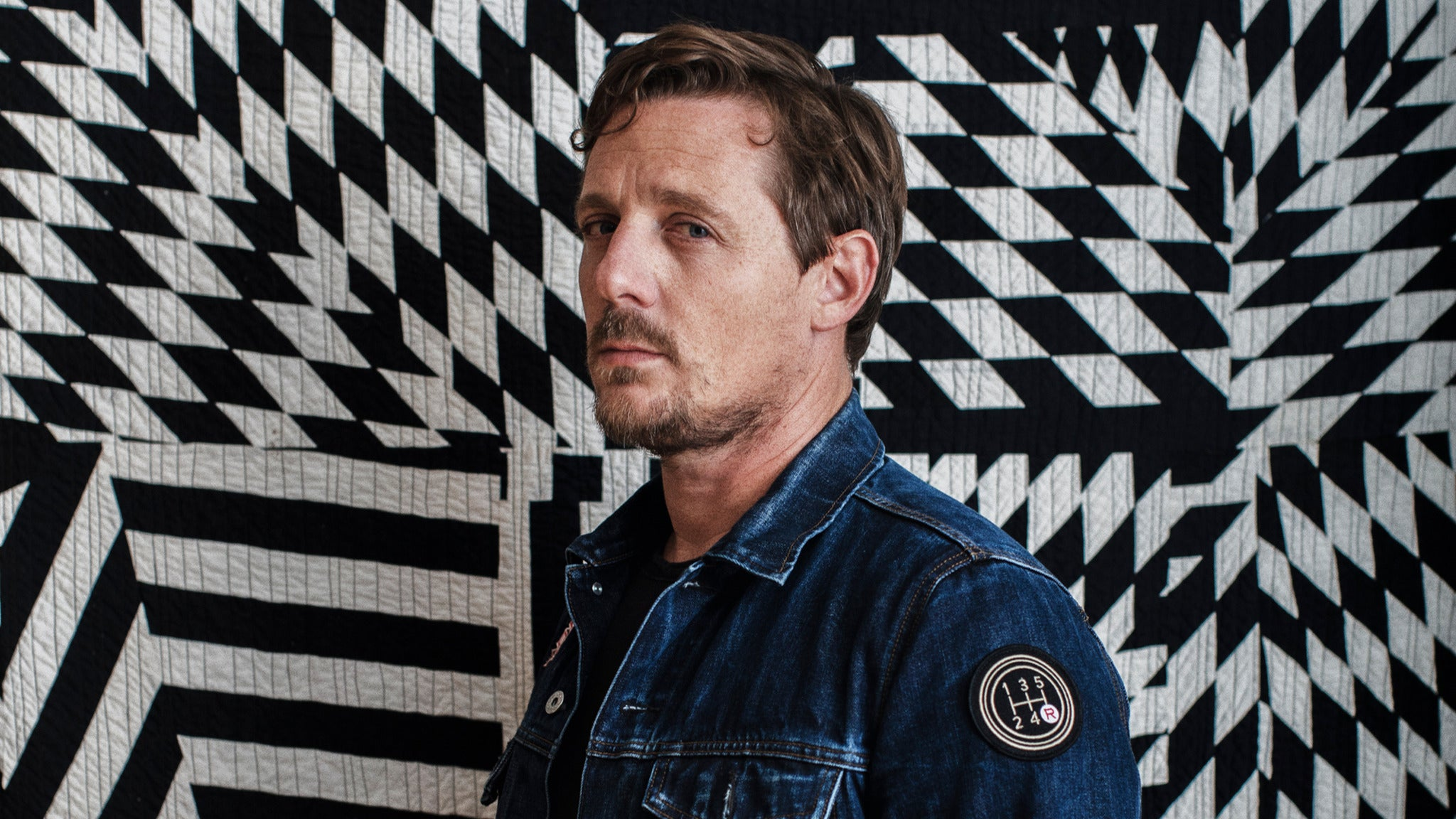 Sturgill Simpson w/ Tyler Childers at Adams Event Center