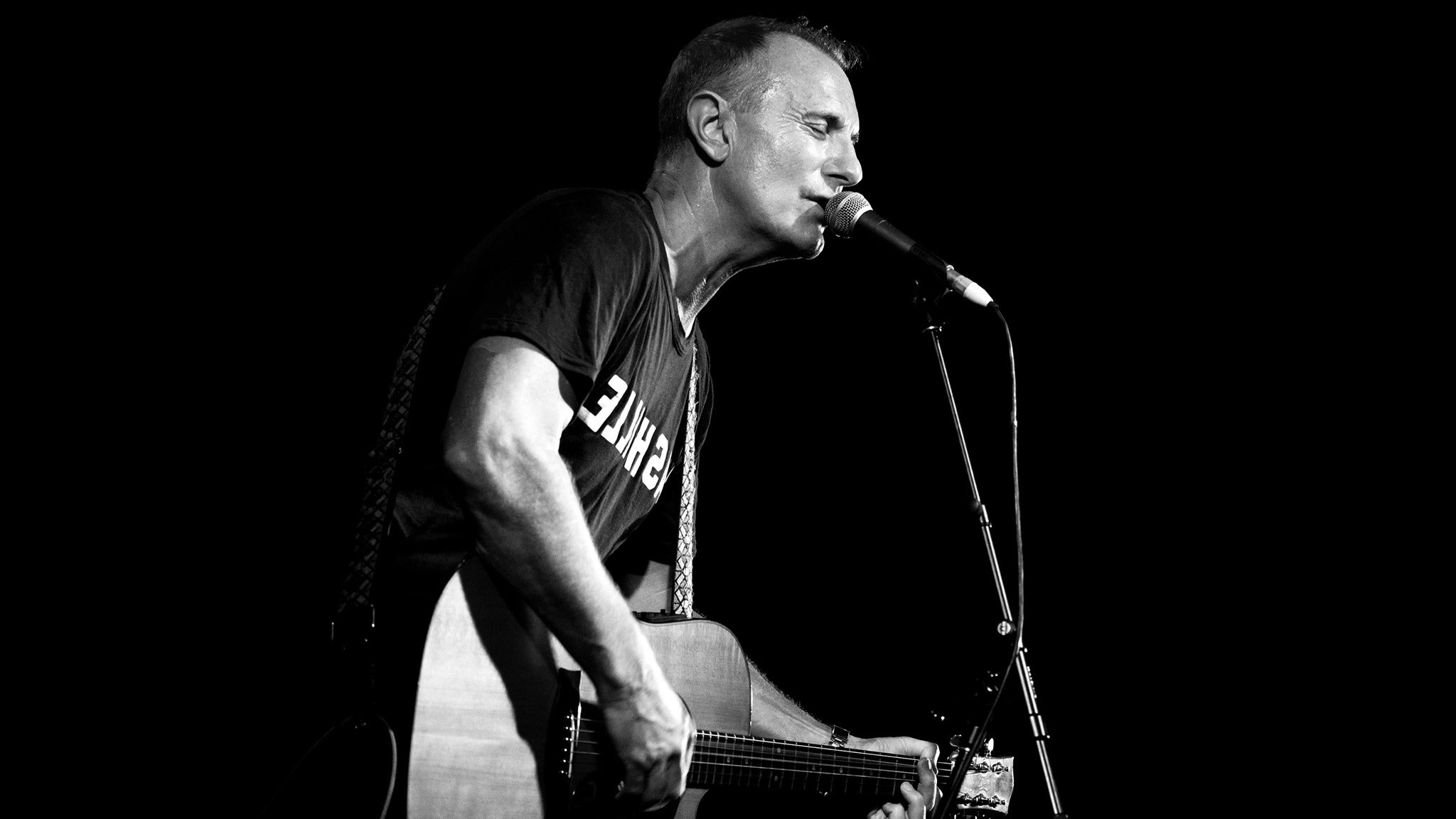 Image used with permission from Ticketmaster | James Reyne - The Boys Light Up tickets