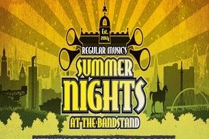 Summer Nights - KT Tunstall