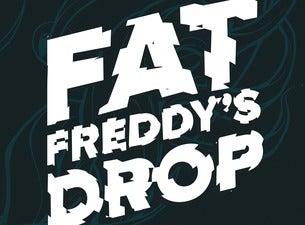 Fat Freddy's Drop, 2020-05-08, Брюссель