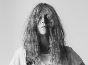 Patti Smith and Band, 2020-07-19, Мюнхен