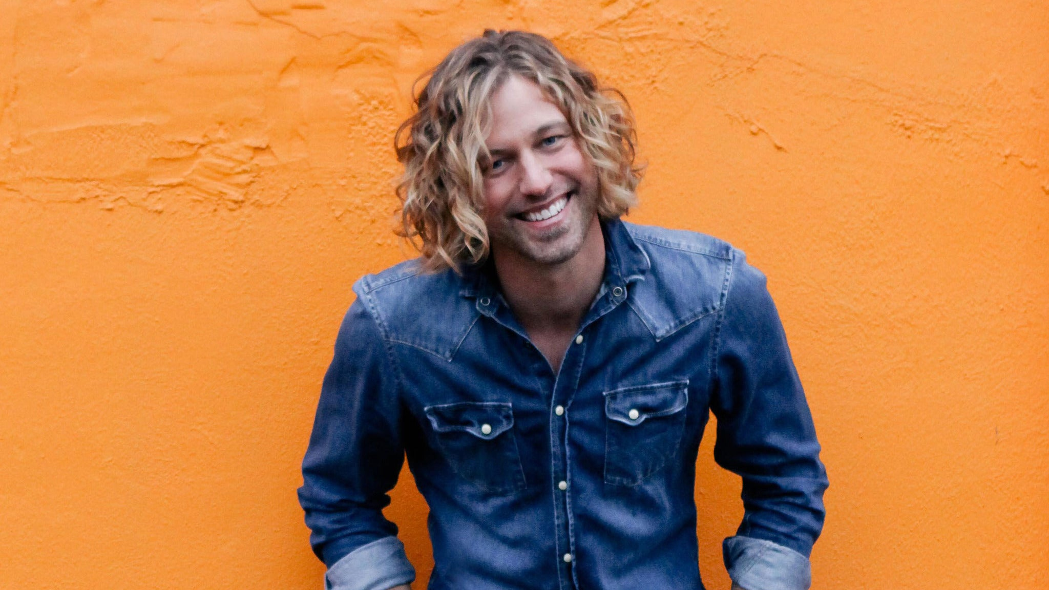Casey James at The Parish at House of Blues Anaheim