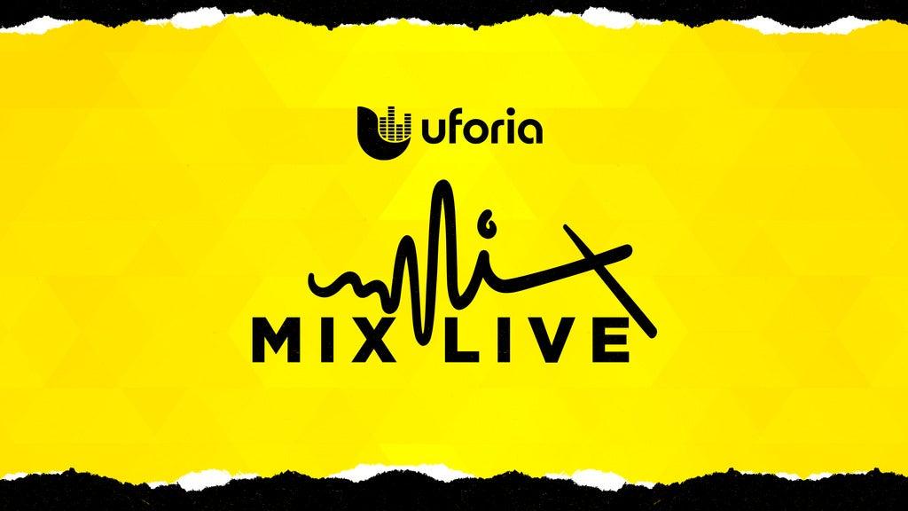 Hotels near Mix Live Events
