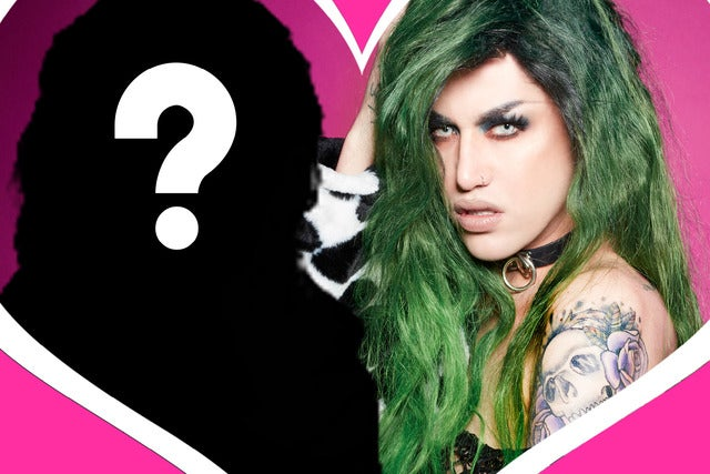 Adore Delano + Friends Seating Plans
