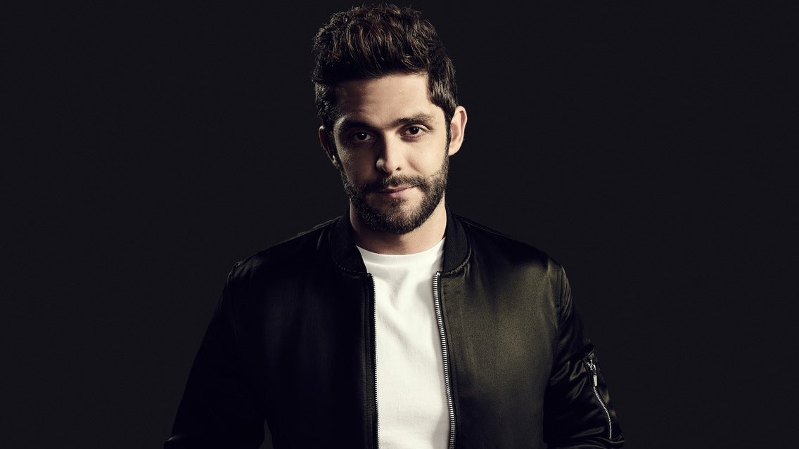 Thomas Rhett: Home Team Tour 2017 w/Old Dominion and Walker Hayes