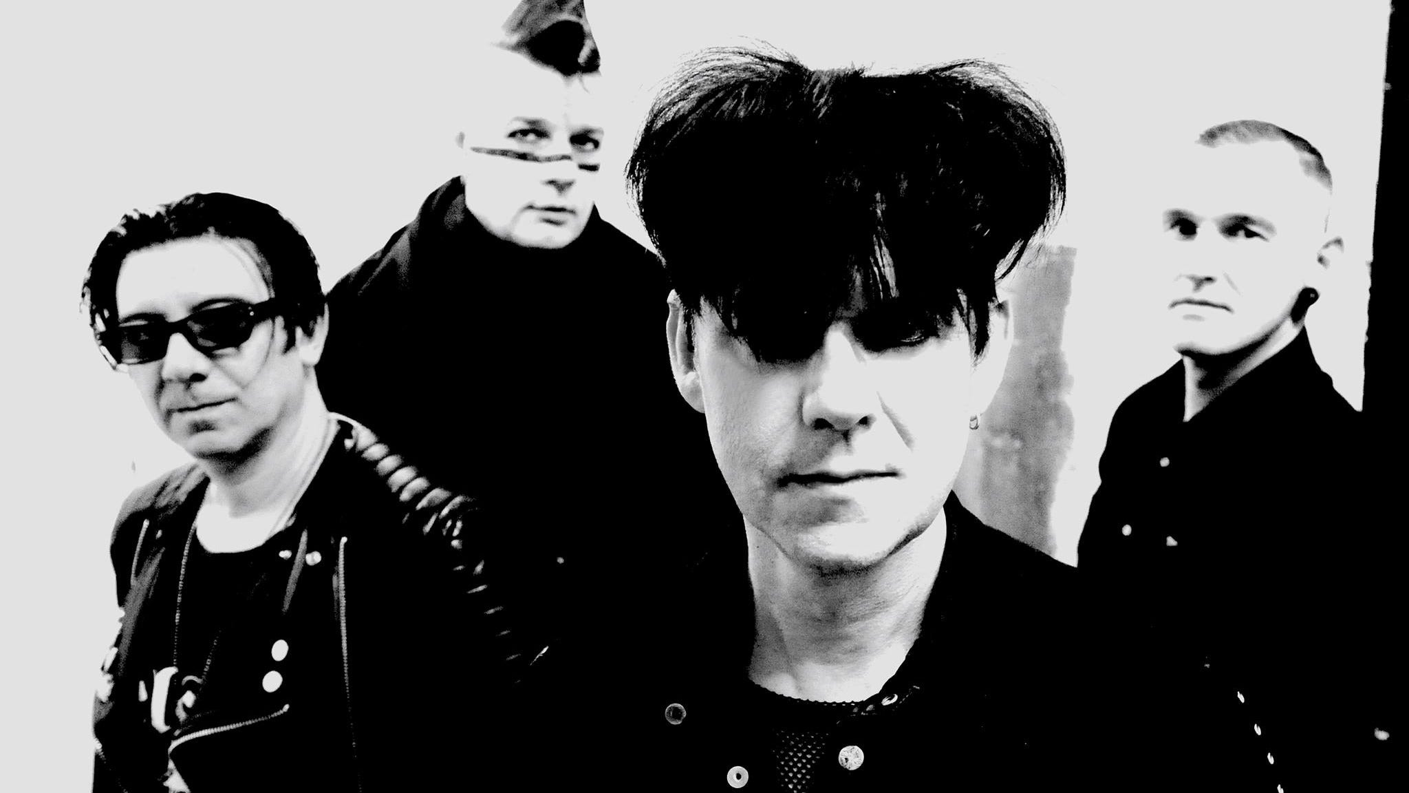 Clan Of Xymox with The Bellwether Syndicate at The Magic Bag - Ferndale, MI 48220