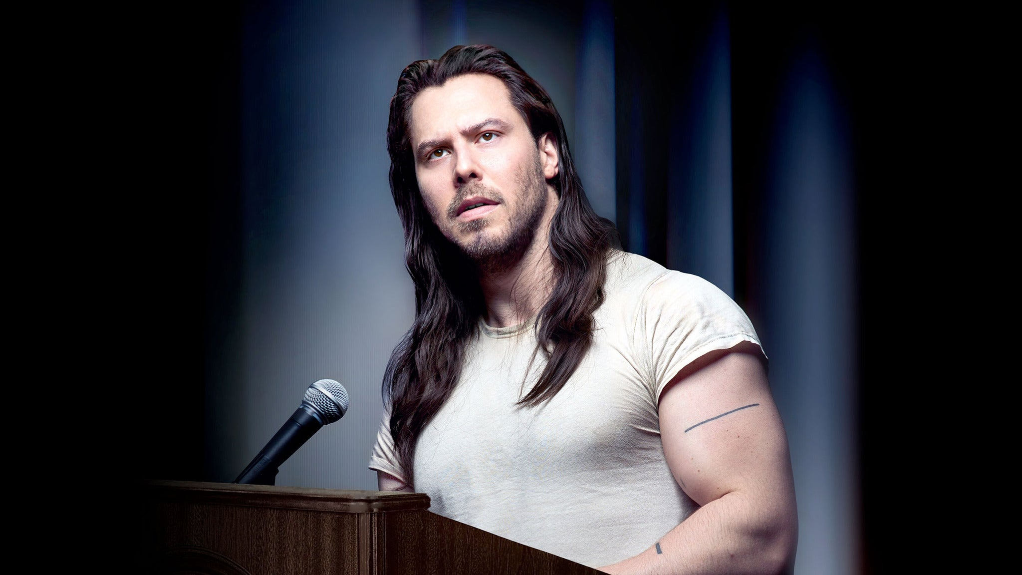 Andrew W.K. at House of Independents