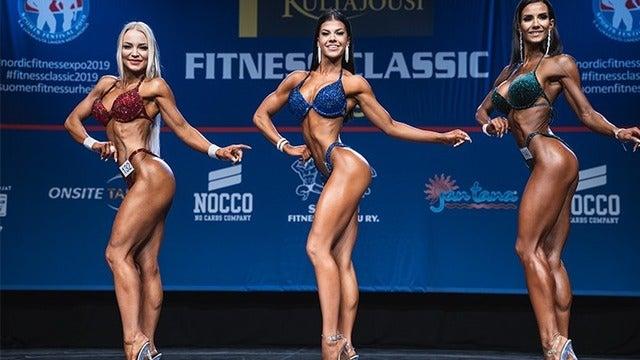 Fitness Classic 2020