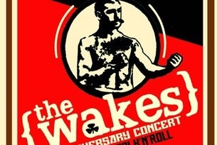 The Wakes - Seated Only