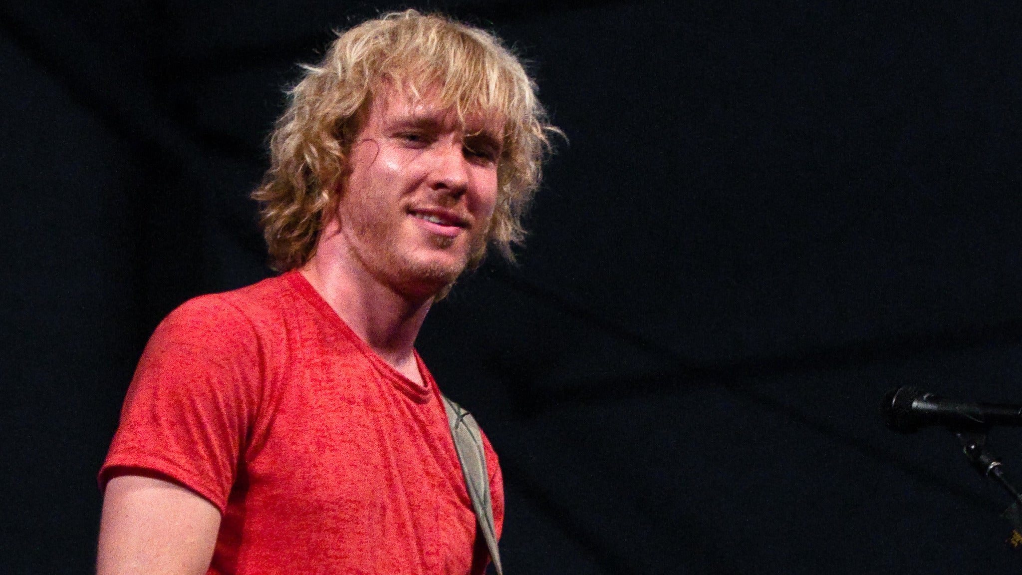 Kenny Wayne Shepherd at Bakersfield Fox Theater