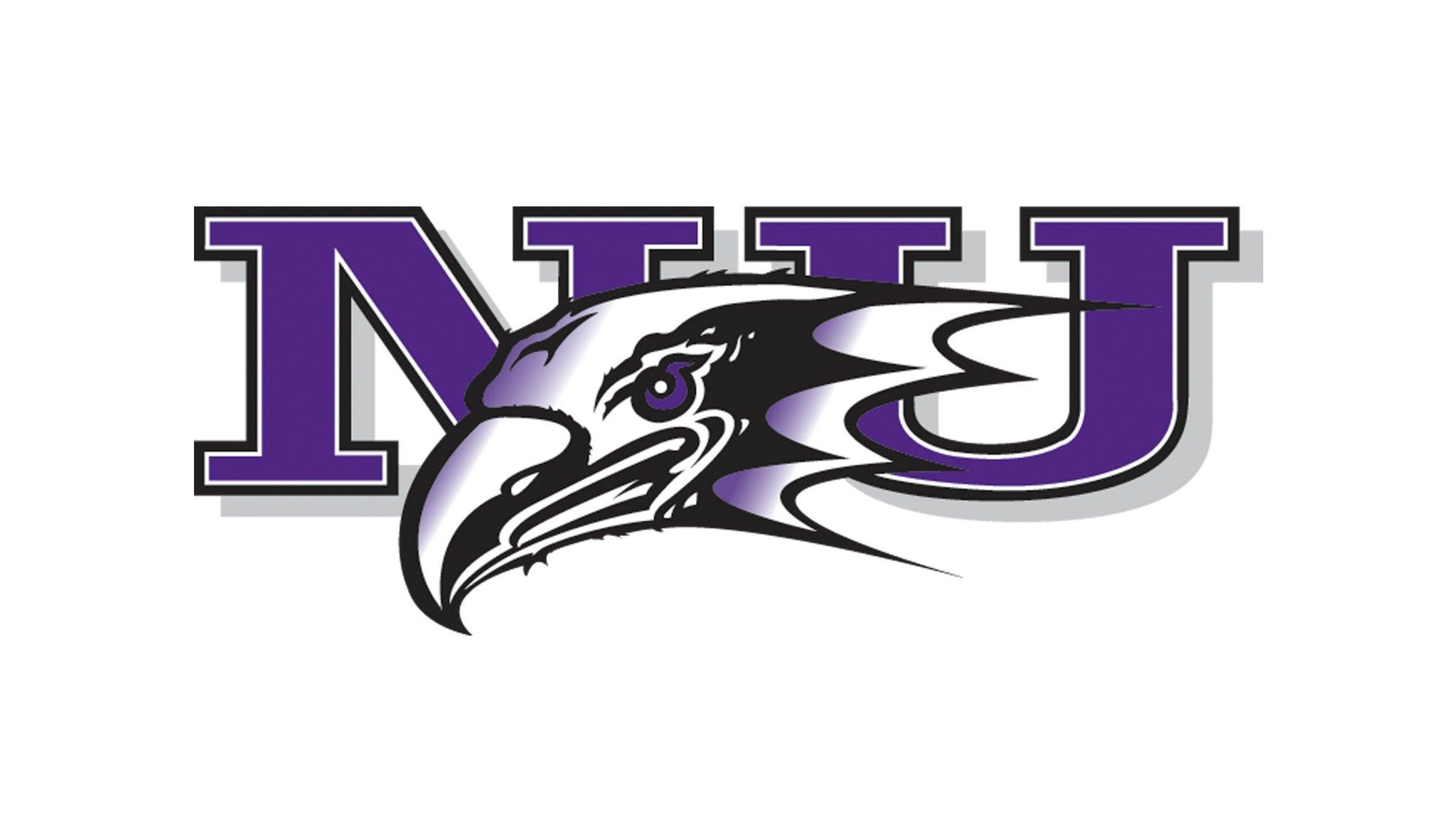 Niagara University Purple Eagles Men's Hockey