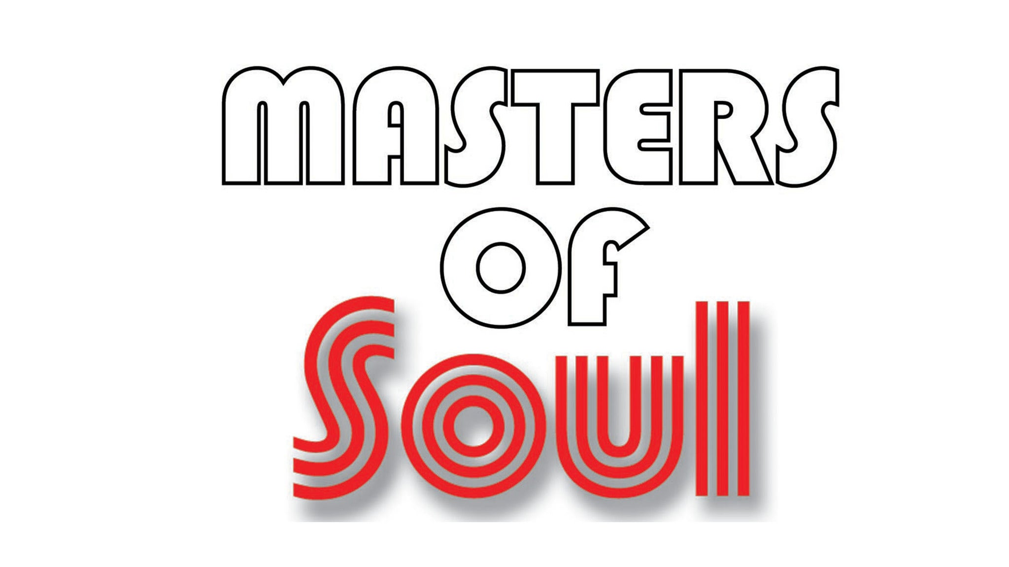 Masters Of Soul at Bankhead Theater - Livermoor Valley PAC