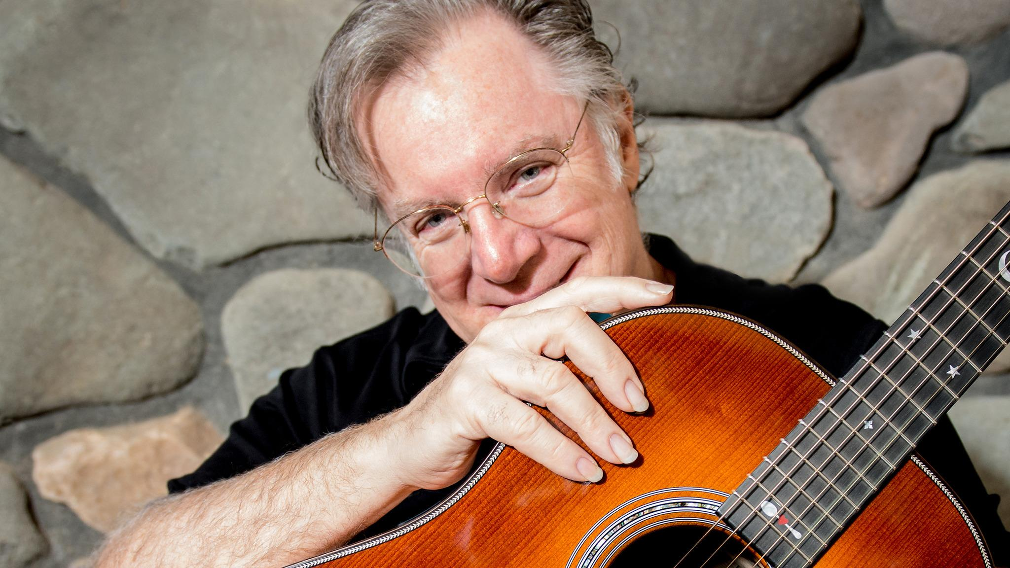 John Sebastian at City Winery - DC