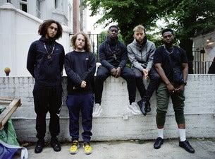 The Ezra Collective at Songbyrd