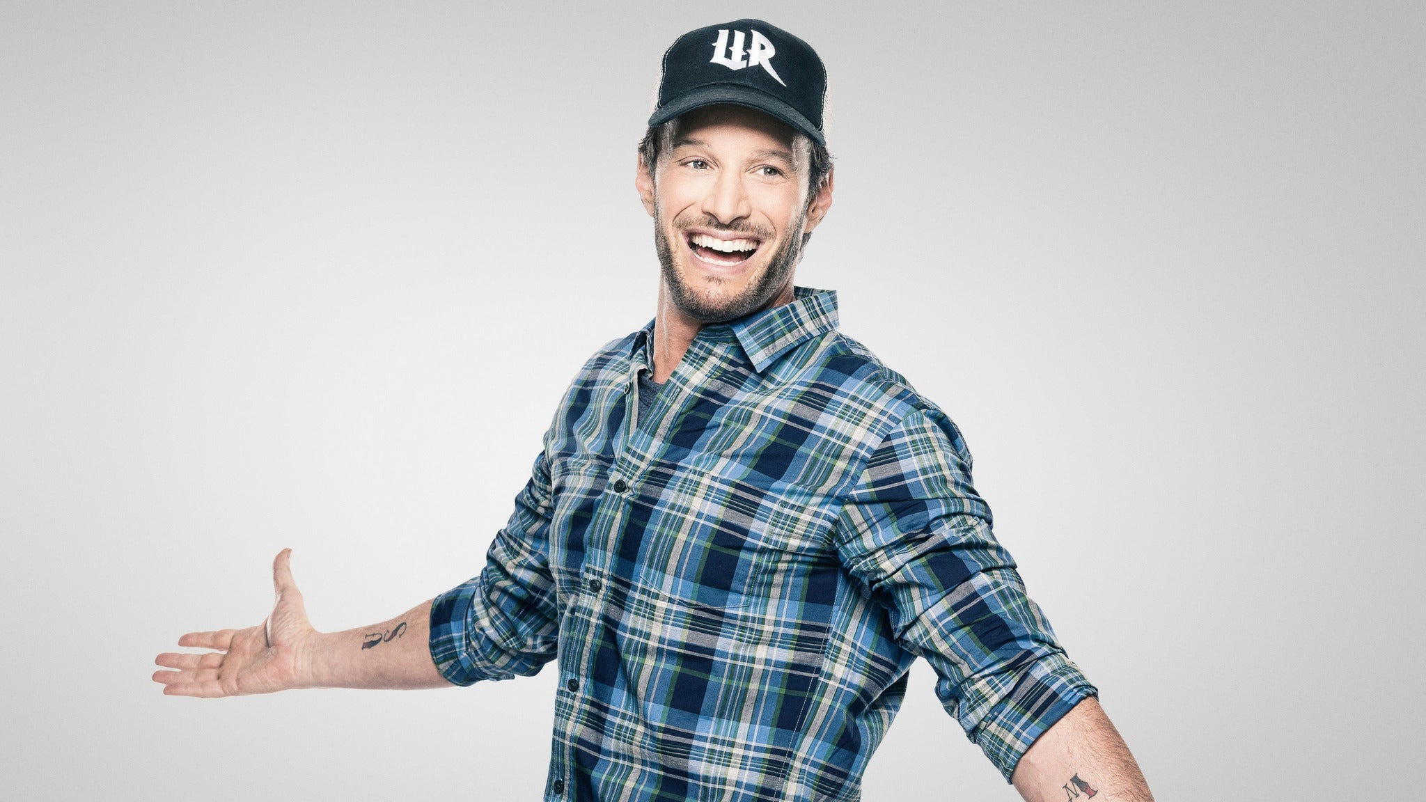 Josh Wolf at Cobb's Comedy Club