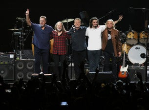 Eagles - Hospitality Packages, 2020-08-29, London