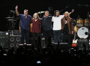 Eagles, 2020-08-30, London