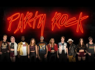 Party Rock The World's Best Party Band