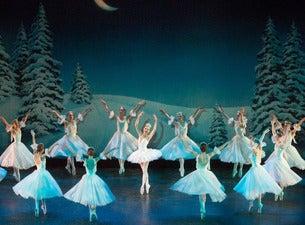 Makaroff Youth Ballet's The Nutcracker