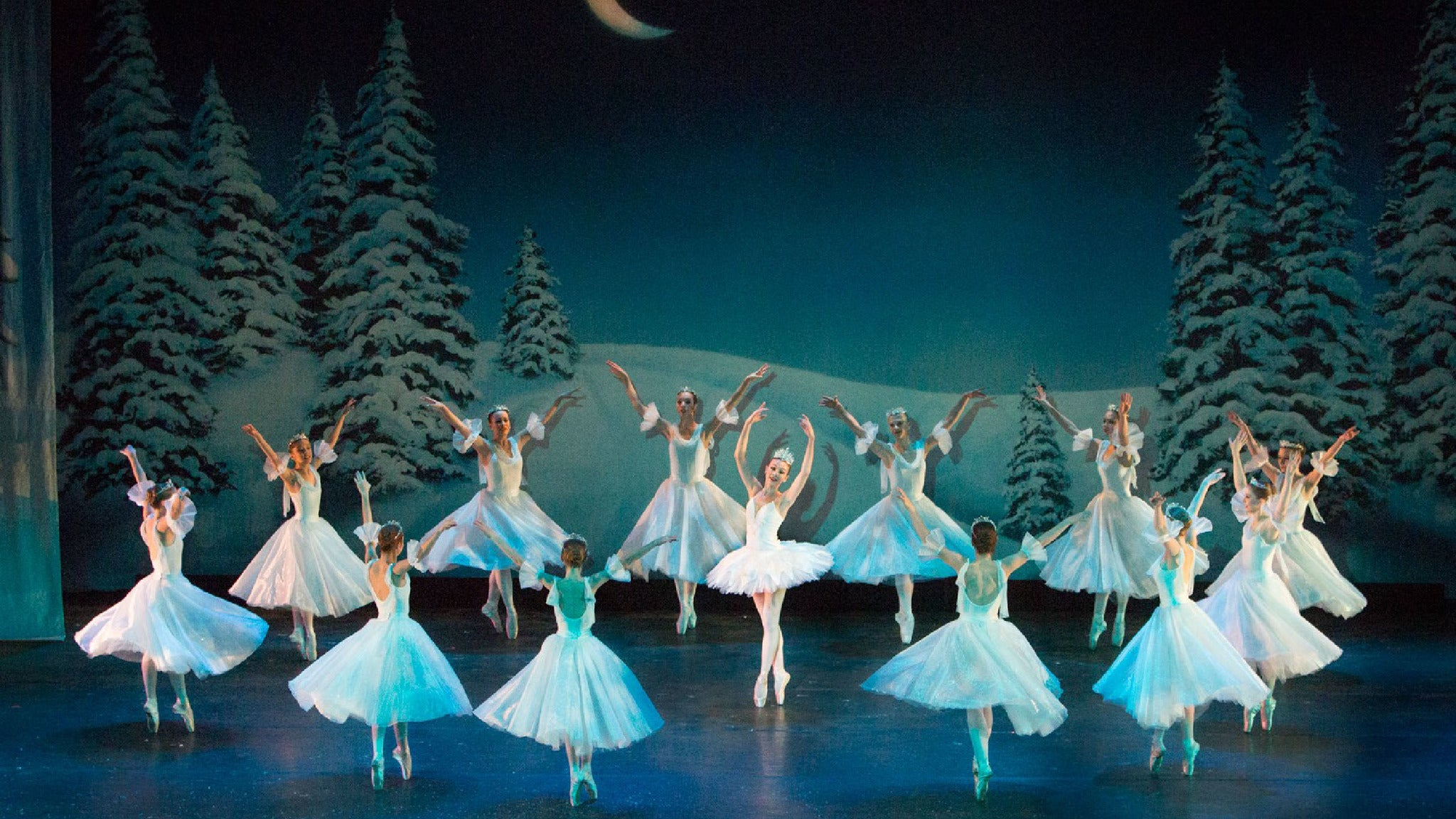 Makaroff Youth Ballet's The Nutcracker at Fox Cities PAC
