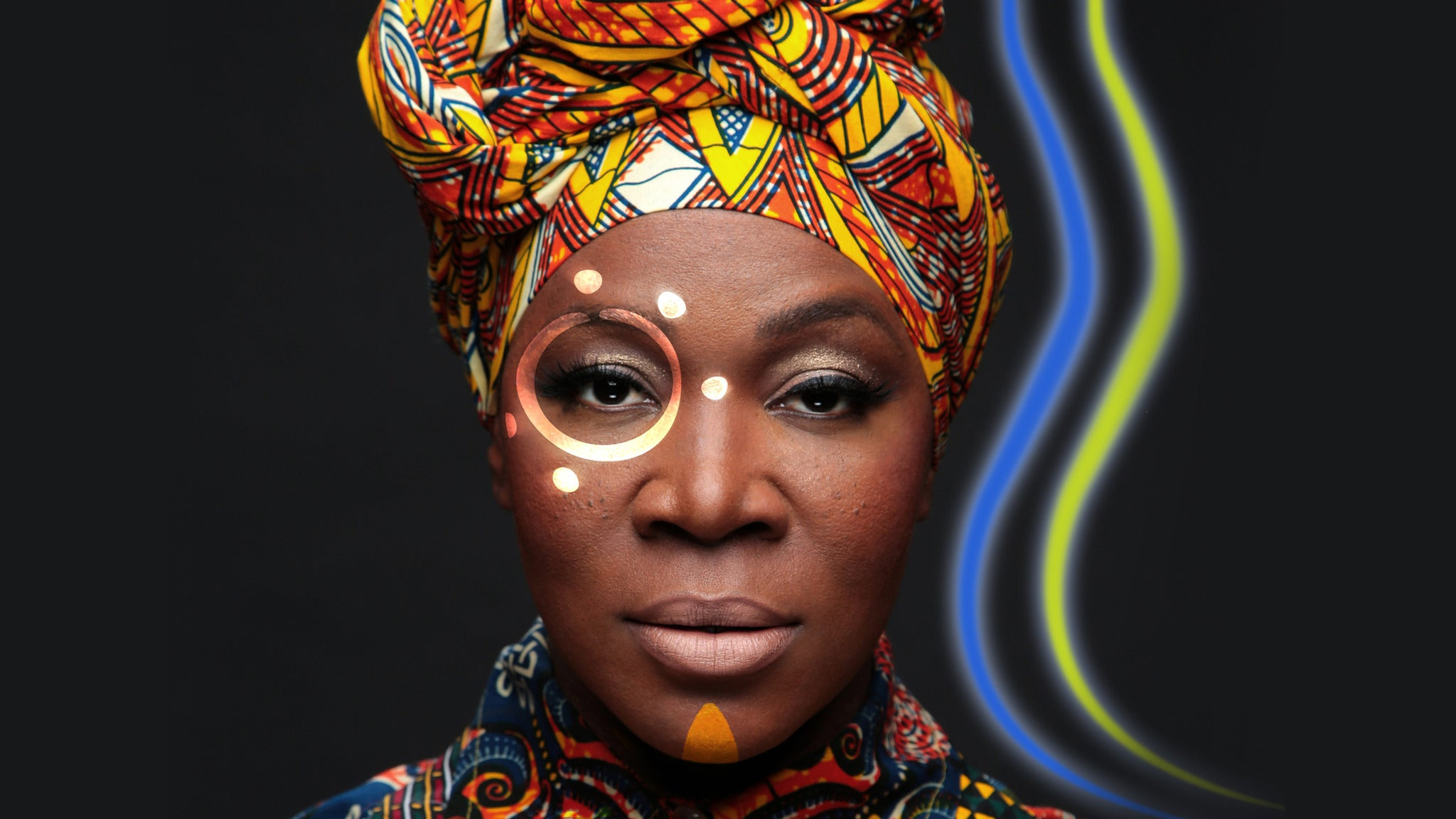 India.Arie at Mountain Winery