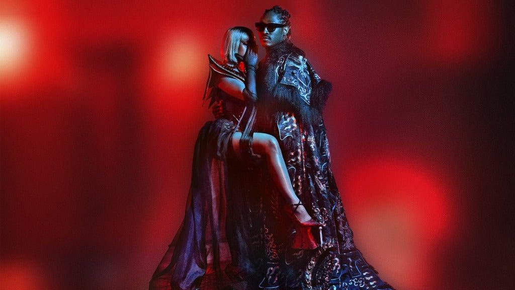 Nicki minaj vip packages tickets at 3arena on 15 mar showamp m4hsunfo