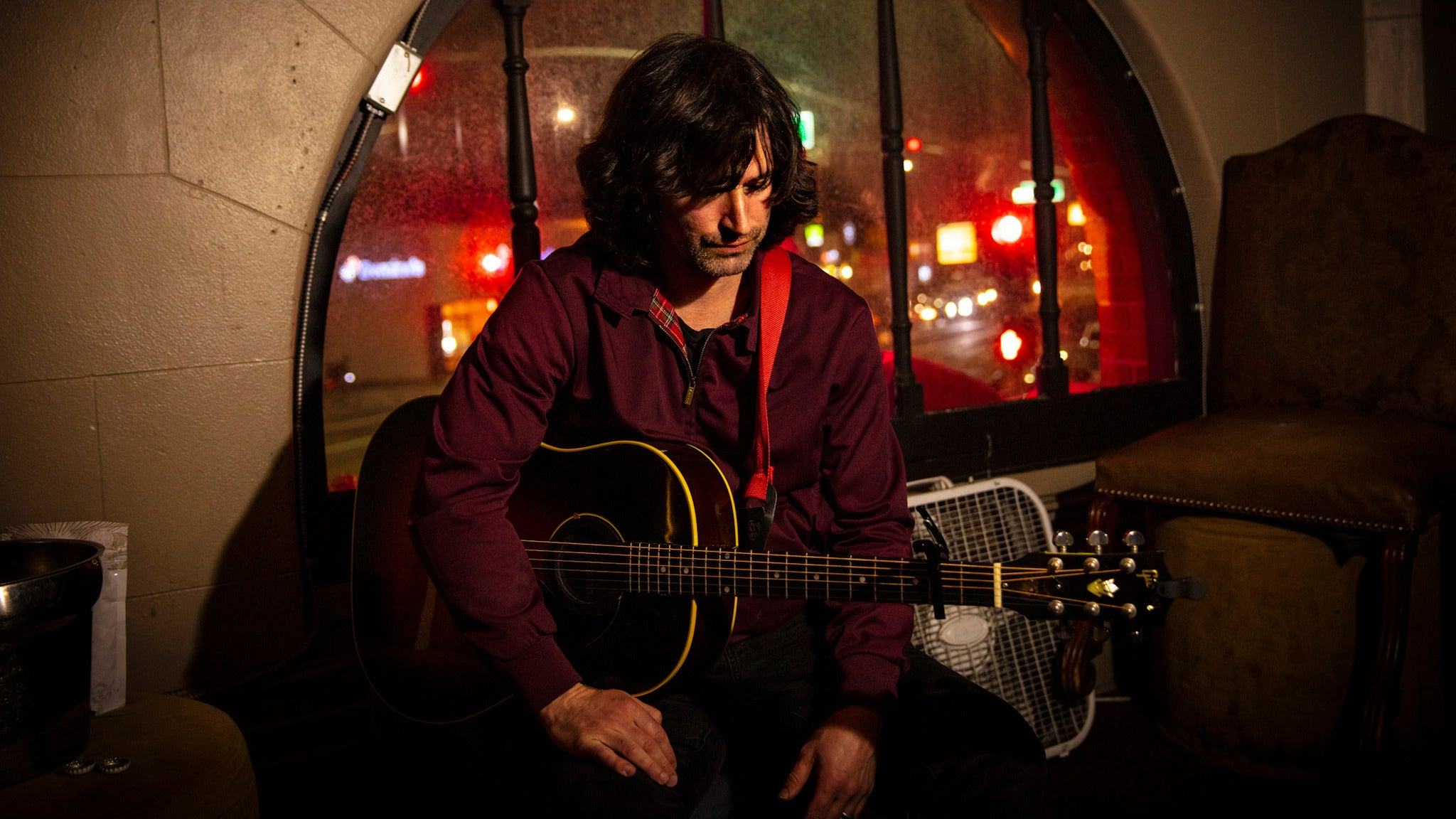An Evening with Pete Yorn - You & Me Solo Acoustic Tour