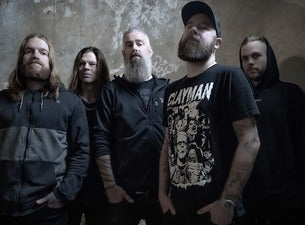 In Flames, 2020-06-03, Warsaw