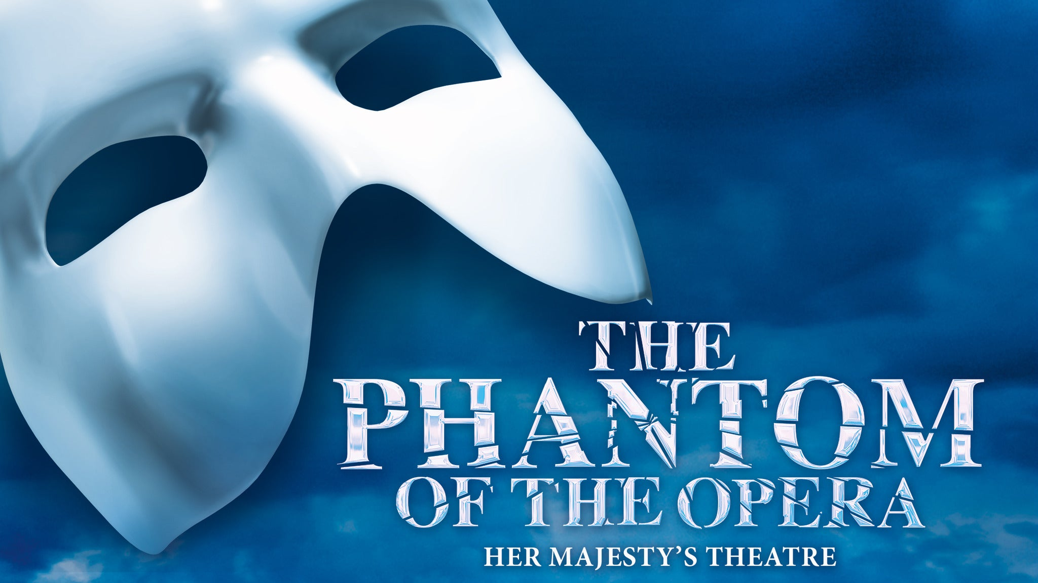 Phantom Of The Opera at Paramount Theatre-Washington - Seattle, WA 98101