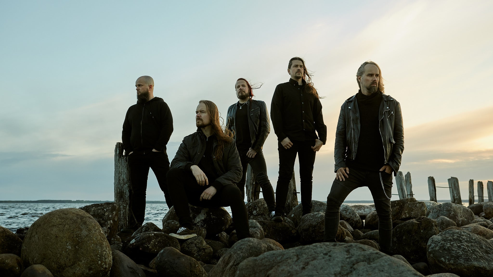 Insomnium at The Forge - IL