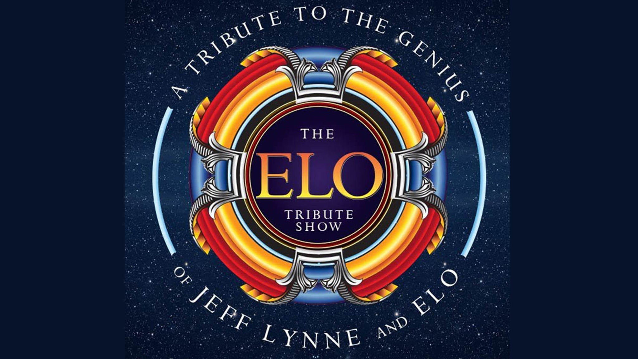 The ELO Show tickets (Copyright © Ticketmaster)