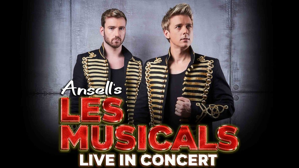 Hotels near Les Musicals Events