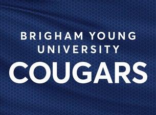 BYU Cougars Mens Basketball vs. Gonzaga Bulldogs Mens Basketball