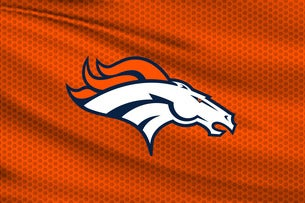 Denver Broncos vs. Tennessee Titans