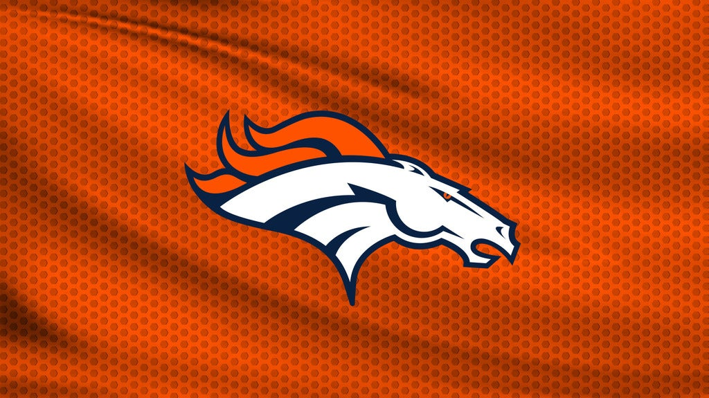 Hotels near Denver Broncos Events