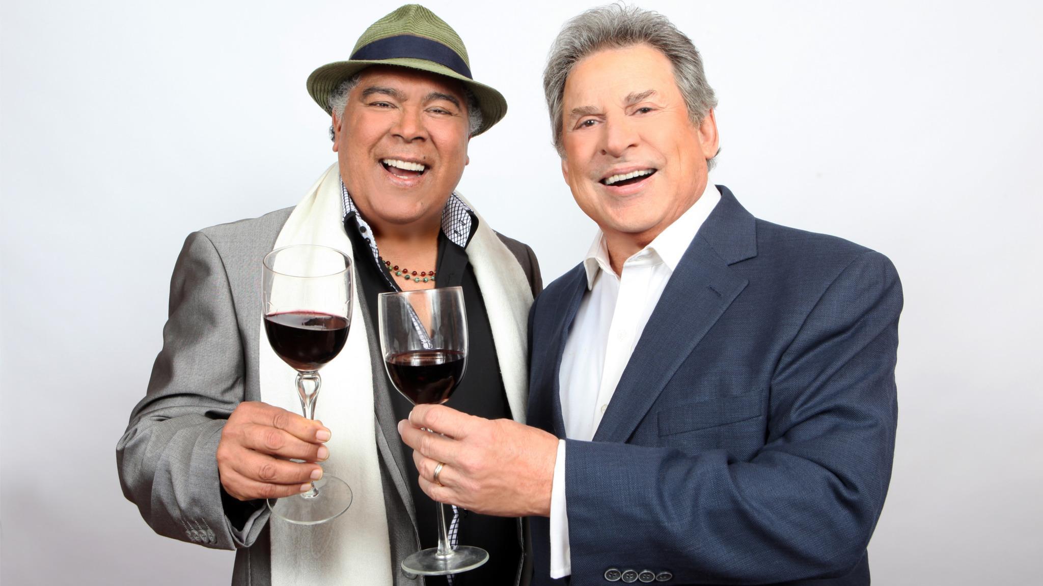 Danny Rivera & Chucho Avellanet